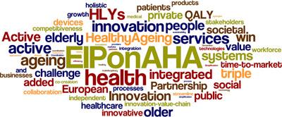 Iniciativa Europea en Envejecimiento Activo y Saludable