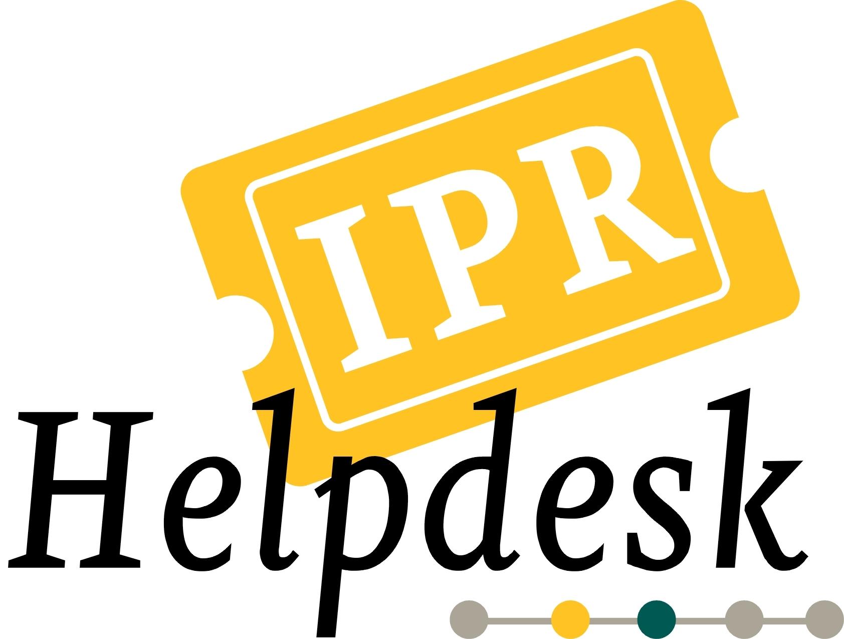 Portal de Ayuda en la Gestión de la Propiedad Intelectual e Industrial en Proyectos Europeos
