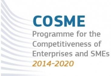 COSME es el programa de la Unión Europea para el desarrollo y fomento de la Competitividad Empresarial