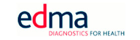 Edma - Diagnostics for Health
