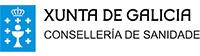 Conselleria de Sanidade Servicios Sociais de la Xunta de Galicia
