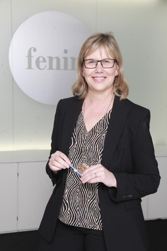 Mª Luz López-Carrasco, presidenta de la Federación Española de Empresas de Tecnología Sanitaria (Fenin), analiza para EL MÉDICO las claves de este sector