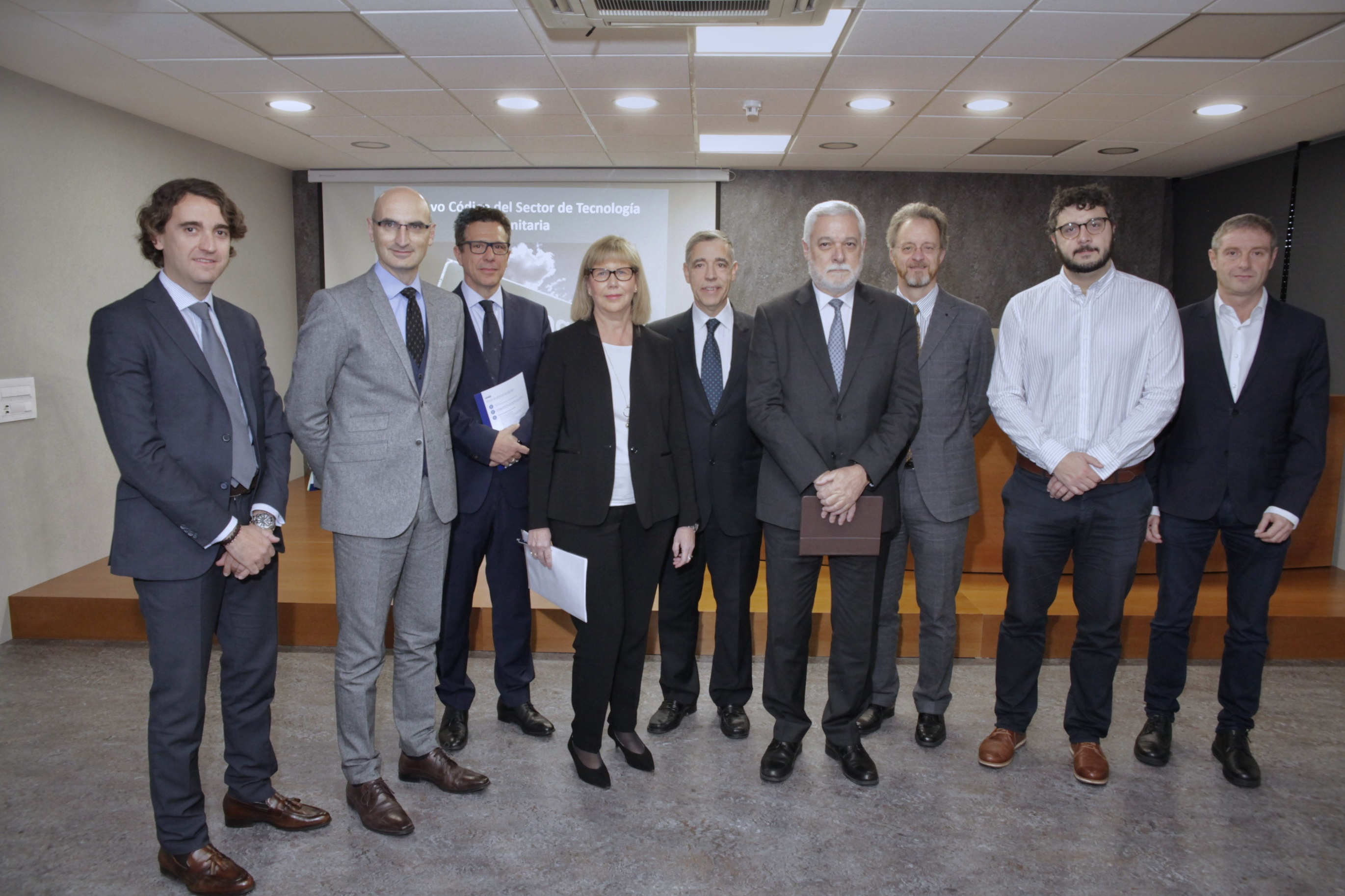 FENIN Y KPMG presentan las novedades sobre la aplicación del nuevo Código Ético del Sector de Tecnología Sanitaria